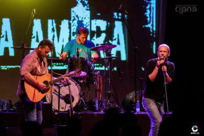 Luna Amară - 31 august 2018 - Club Quantic, București