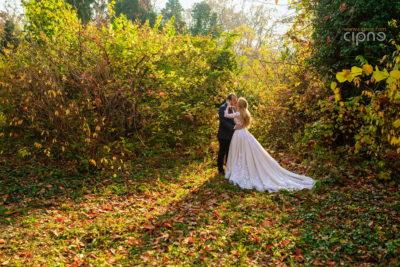 Iuliana & Răzvan - 11 noiembrie 2018 - Grădina Botanică, București