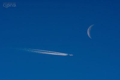 Flight under Naboo
