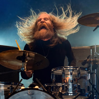 Kadavar @ Hellfest Open Air 2018