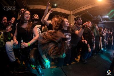 Dirty Shirt, lansare album 'Letchology' - 23 februarie 2019 - Form Space, Cluj-Napoca