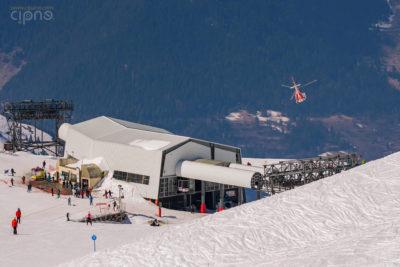 SnowFest Festival - 25 martie 2019 - Les 2 Alpes, France