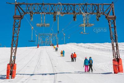 SnowFest Festival - 26 martie 2019 - Les 2 Alpes, France
