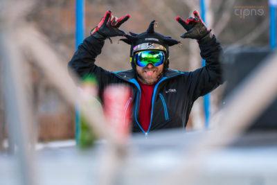 SnowFest Festival - 27 Dirty Shirt - 27 martie 2019 - SnowFest, Les 2 Alpes, Francemartie 2019 - Les 2 Alpes, France