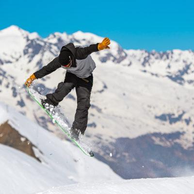 SnowFest Festival - 28 martie 2019 - Les 2 Alpes, France