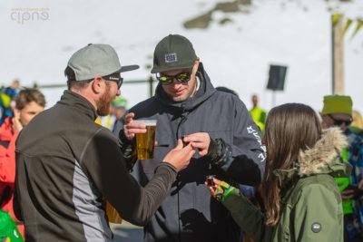 SnowFest Festival - 29 martie 2019 - Les 2 Alpes, France