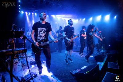 Dirty Shirt, lansare album 'Letchology' - 13 aprilie 2019 - Club Quantic, București