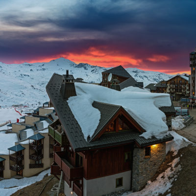 SnowFest Val Thorens 2019 – Day 2