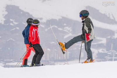 SnowFest Festival - 3 aprilie 2019 - Val Thorens, France
