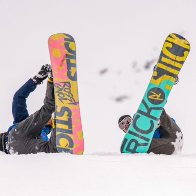 SnowFest Val Thorens 2019 – Day 3