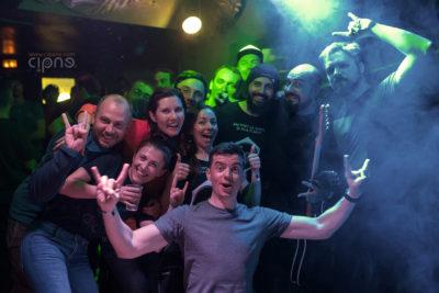 Am Fost La Munte Și Mi-a Plăcut - 4 aprilie 2019 - SnowFest, Saloon Club, Val Thorens, France
