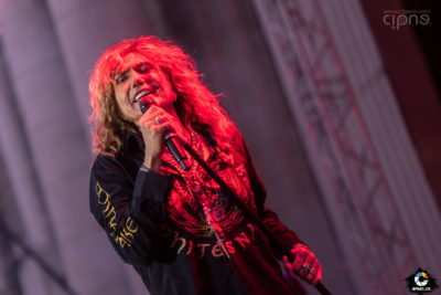 Whitesnake - 1 iulie 2019 - Arenele Romane