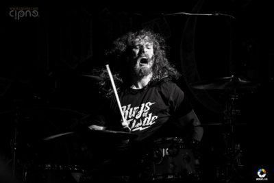 Black Stone Cherry - 9 iulie 2019 - Club Quantic, București