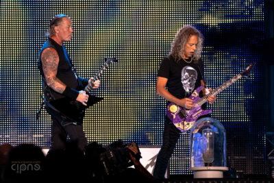 Metallica - 14 august 2019 - Arena Națională, București