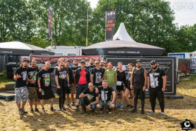 Dirty Shirt - 31 iulie 2019 - Wacken Open Air, Germany