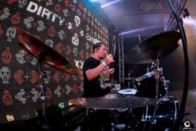 Dirty Shirt - 22 septembrie 2019 - Club Quantic, București