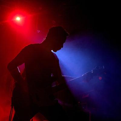 Alcest 'Spiritual Instinct' @ Quantic
