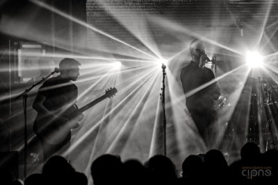 Leprous 'Pitfalls' - 17 februarie 2020 - Club Quantic, București