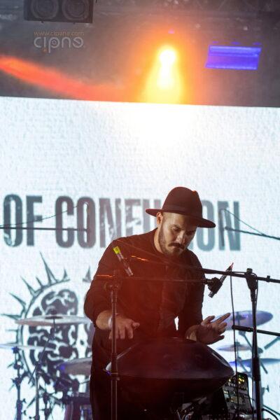 Days Of Confusion - 9 iulie 2020 - Club Quantic, București
