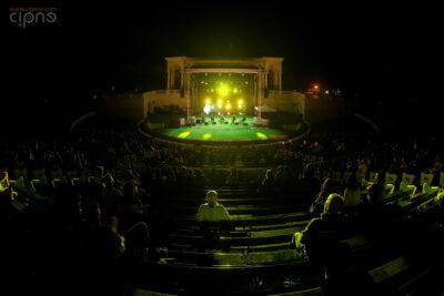 Alexandru Andrieș 'Greu de pensionat' - 12 septembrie 2020 - Amfiteatrul 'Mihai Eminescu', București