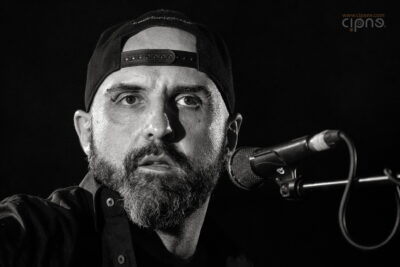 Adrian Despot & Cezar Popescu - Vița de Vie Acu2tic - 2 octombrie 2020 - Club Quantic, București