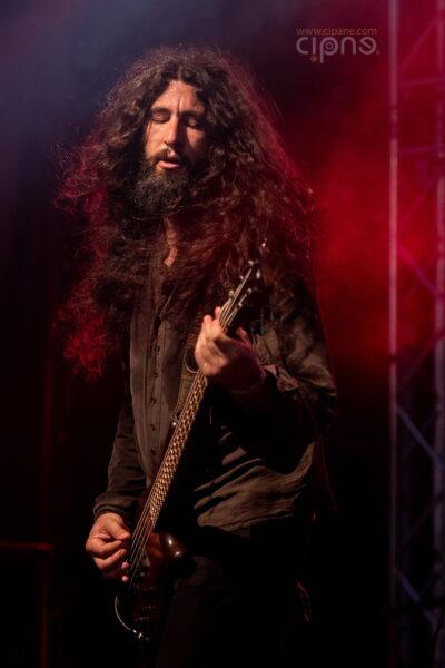 Sur Austru lansare album 'Obârșie' - 24 iunie 2021 - Club Quantic, București