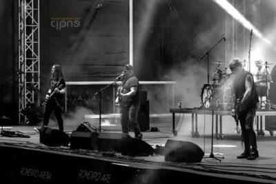 Cargo - 16 iulie 2021 - Romexpo Arena, București