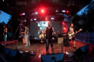 Luna Amară - 17 iulie 2021 - Club Quantic, București