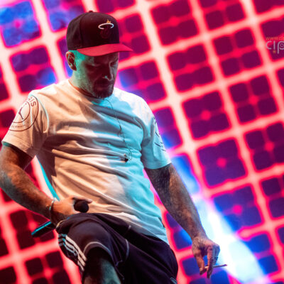 B.U.G. Mafia - 13 august 2021 - Romexpo Arena, București
