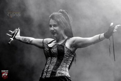 Therion - 11 septembrie 2021 - Maximum Rock Festival - Arenele Romane, București