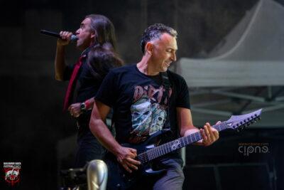 Dirty Shirt - 12 septembrie 2021 - Maximum Rock Festival - Arenele Romane, București
